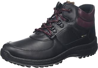 Hotter Womens Vale GTX Wellington Boots, Black (Black Multi 5), 6.5 (40 EU)