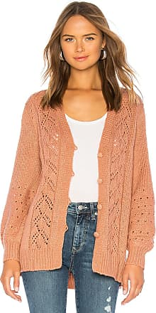 House Of Harlow x REVOLVE Grayson Cardigan in Mauve