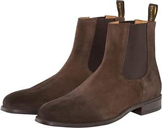 Doucal's Chelsea Boots (Braun) - Herren