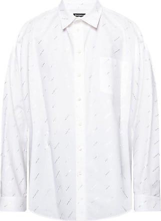Skjorter Med Lange Ermer til Menn fra Balenciaga   Stylight