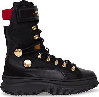 Puma Puma Balmain deva boots BLACK 36