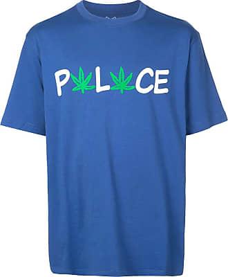 Palace Camiseta Pwlwce - Azul