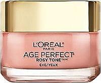 L'Oréal Age Perfect Rosy Tone Anti-Aging Eye Brightener Paraben Free