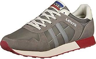 Levi's Herren Sneaker Turner 229171 Charcoal (grau) Kaufen