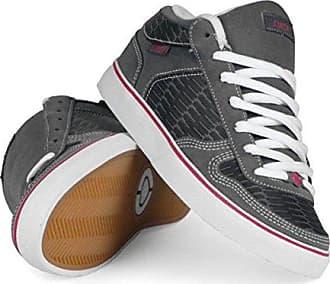 a5060a837df9d1 C1RCA Circa Skateboard Schuhe 8 Track Black Gray  Hot Pink - Circa Shoes
