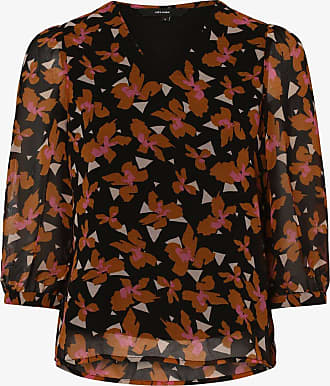 Vero Moda Damen Blusenshirt - Vmiris schwarz