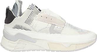 Diesel S-Brentha Dec Sneakers Mens Cream