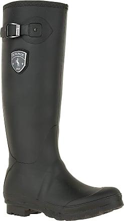 kamik Jennifer, Womens Wellington Boot, Black, 9 B(M) UK