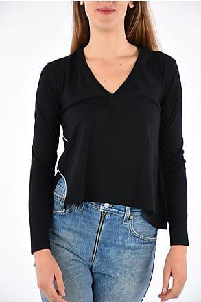 Proenza Schouler Cotton and Silk Blend Sweater size Xs