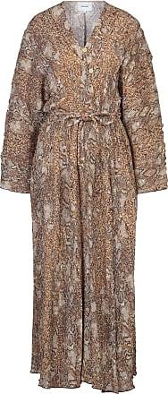 Nanushka KLEIDER - Lange Kleider auf YOOX.COM