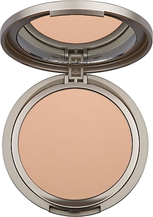 Arabesque Mineral Compact Foundation