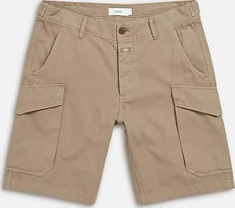Closed Cargo Shorts soft khaki