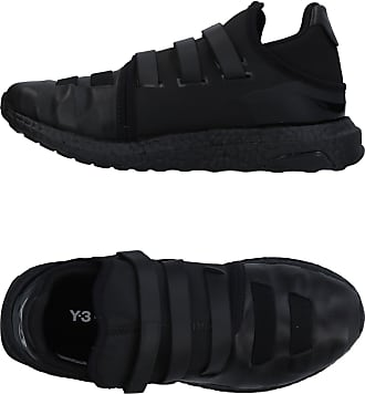 Yohji Yamamoto CALZATURE - Sneakers & Tennis shoes basse su YOOX.COM