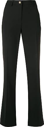Versace Collection classic tailored trousers - Preto
