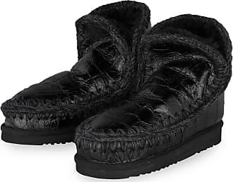 kaufen mou boots london, mou mini eskimo keilstiefelette