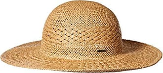 Roxy Womens Made of Light Straw Hat, natural, 1 SZ