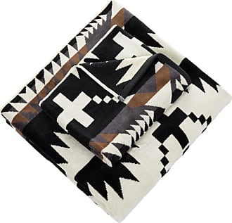 Pendleton Iconic Jacquard Towel - Spider Rock - Hand Towel