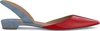 PAUL ANDREW Sapatilha Rhea 15 - Vermelho