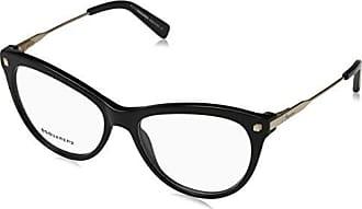 b8e5380df2 Dsquared2 DQ5195 Monturas de gafas, Negro Lucido, 54.0 para Mujer