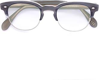Oliver Peoples Óculos Hendon LA - Cinza