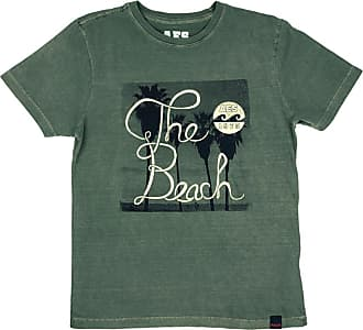 AES 1975 Camiseta AES 1975 The Beach - GG
