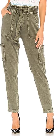 Splendid Scout Cargo Pant in Army
