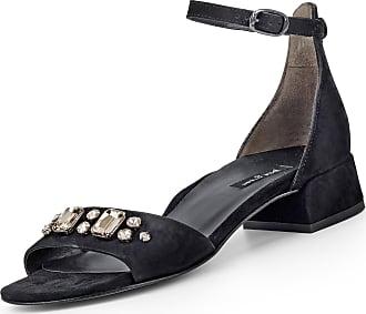 Paul Green Womens Court Shoes Black Size: 7 UK