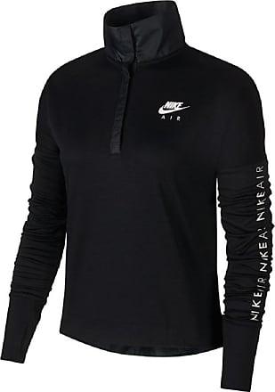 Nike Running Top Bekleidung Damen schwarz
