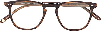 Garrett Leight GARRETT LEIGHT BROOKS BRT Acetate - Marrom