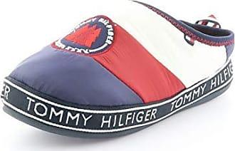 Detaillierung bieten eine große Auswahl an Neue Produkte Tommy Hilfiger Hausschuhe: 41 Produkte im Angebot | Stylight