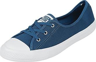 Converse Chuck Taylor All Star Ballet Lace Slip - Sneaker - blau