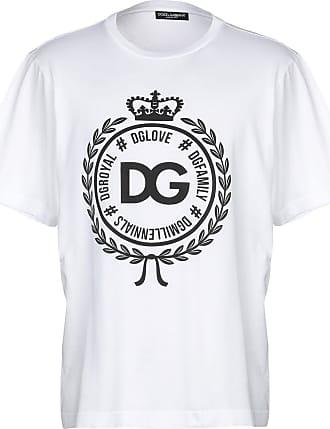 Dolce & Gabbana TOPWEAR - T-shirts su YOOX.COM