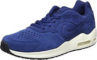 sale retailer cbaf1 6ac78 Nike Air Max Guile Prem, Chaussures de Fitness Homme, Multicolore Binary  Blue Sail