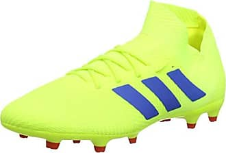 Adidas Nemeziz Messi 17.1 FG chaussures football Solar OrangeCore Noir