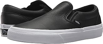 8c78c0955cc2 Vans® Leather Slip-On Shoes  Must-Haves on Sale up to −40%