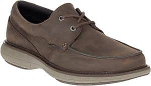 Merrell Mens World Vue Oxford Shoes