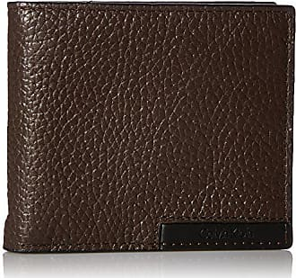 259d953953588 Calvin Klein Mens Billfold with Money Clip and Key Fob Wallet