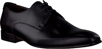 Floris Van Bommel Black Floris Van Bommel Shoe 14095