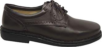 Opananken Sapato Diabetics Line Opananken 35505 Couro