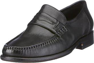 35f8a2bea34 Sioux 22410 ched, heren Klassieke Lage schoen - zwart - 42.5 EU