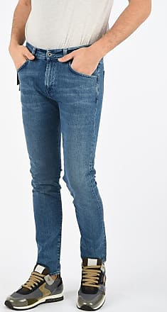 Edwin Jeans Slim Fit con Drop Crotch 15 cm taglia 30
