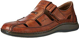 Rieker Pantoufles Sandale Beige 05285-20