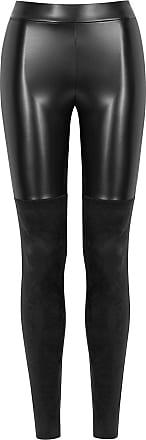 Wolford Cherilyn Leggings Dress Size UK 10 EU 38 Black