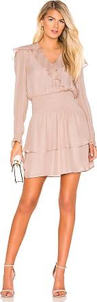 Parker Maisy Dress in Rose