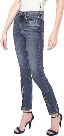 Carmim Calça Jeans Carmim Skinny Westminster Azul