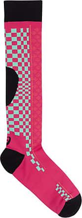 Asics Kiko kostadinov socks FUCHSIA PURPLE/BLACK L/XL