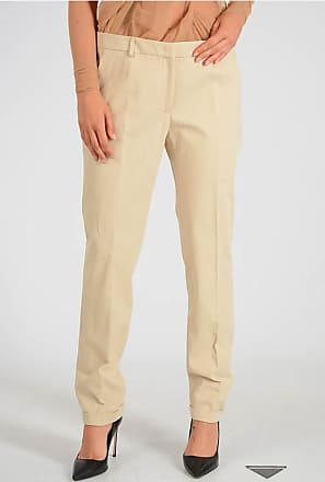 Incotex Stretch Cotton LEYRE Pants size 46
