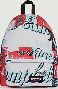 Eastpak Tomatengefüllte Pakr Andy Warhol Tomatensuppe Campbell Bag - tomato | polyester | U - Tomato