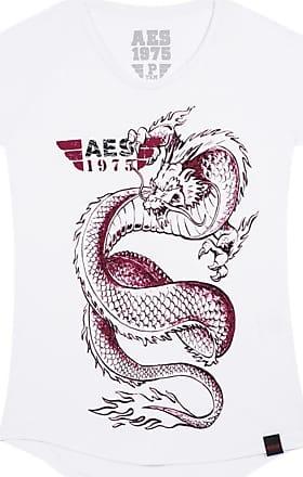 AES 1975 Camiseta AES 1975 Dragon