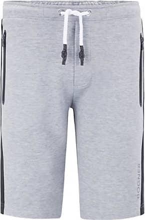 Bogner Kenly Shorts for Men - Light grey